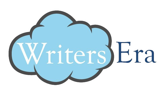 logo Writers Era