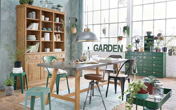 marca de muebles