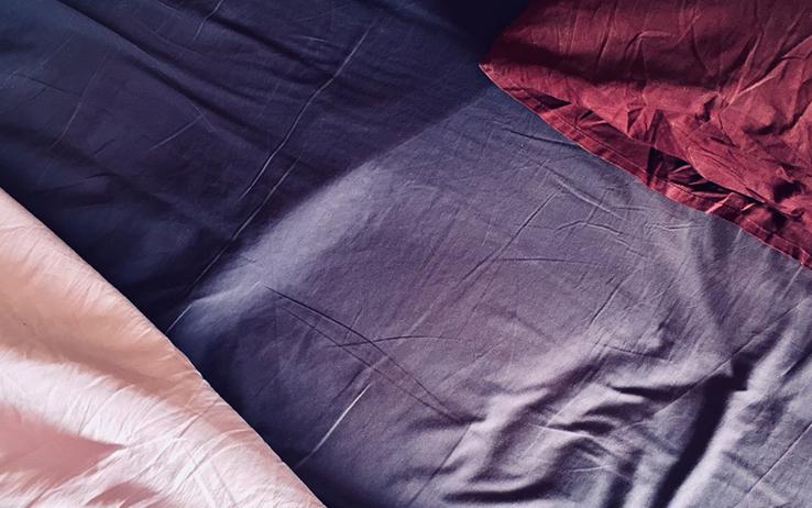colchón viscoelástico