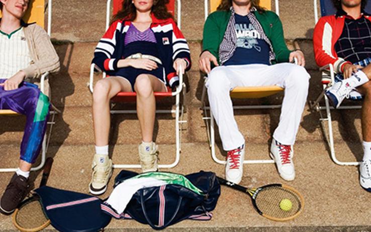 marca de ropa deportiva