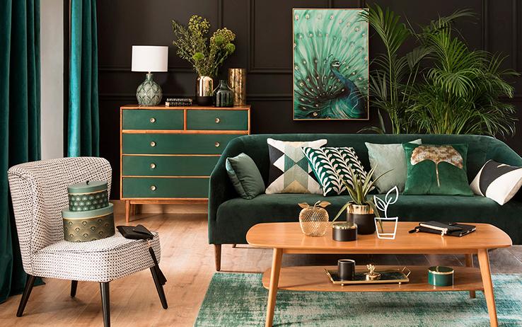 muebles Maisons du Monde