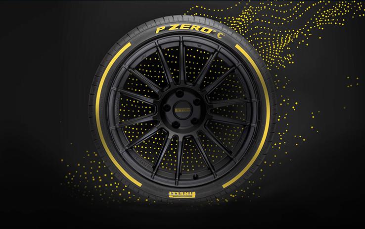 Pirelli en el deporte