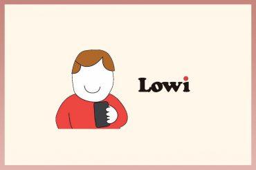 compañía móvil Lowi