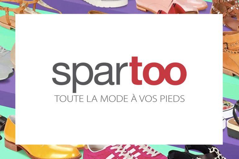 web de Spartoo