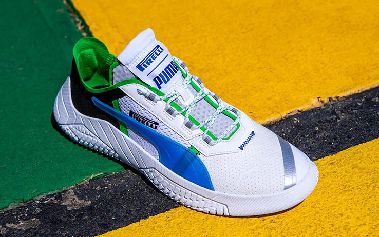 marca de zapatillas