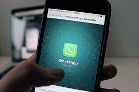 publicidad en Whatsapp