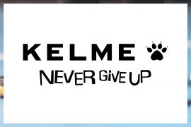 marca de deporte Kelme