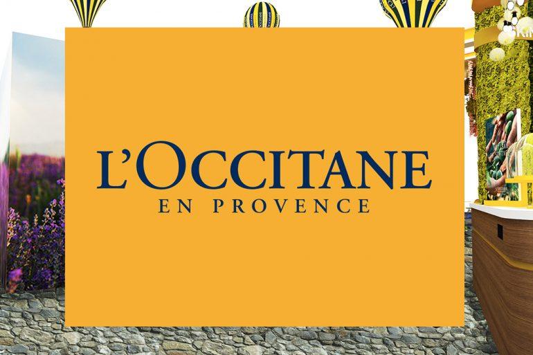 spa de L'Occitane