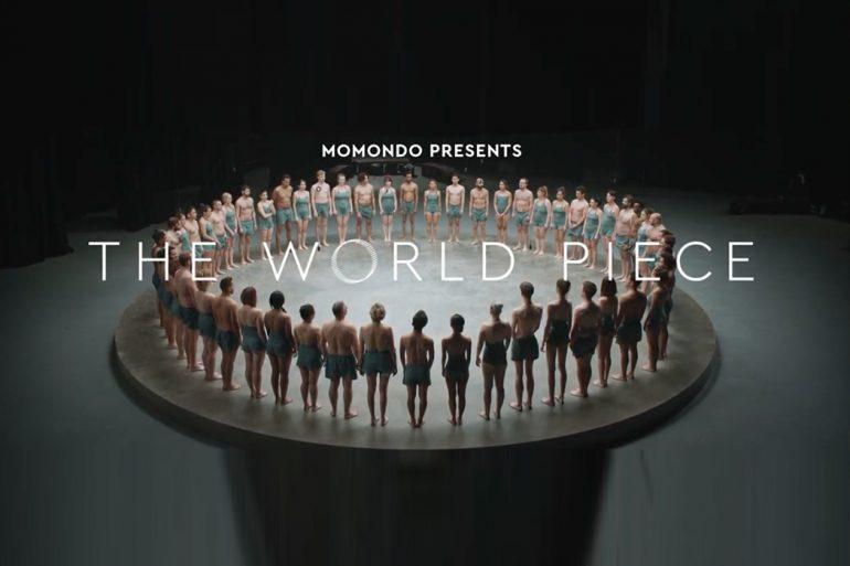 The World Piece