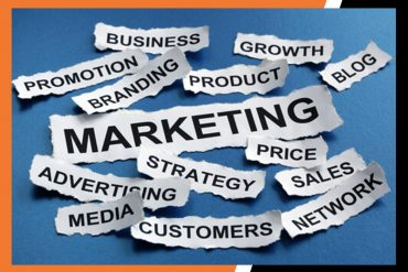 expresiones de marketing