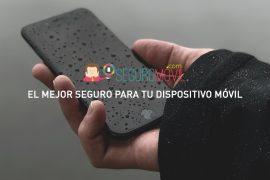 seguro para móviles