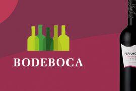 vino Bodeboca