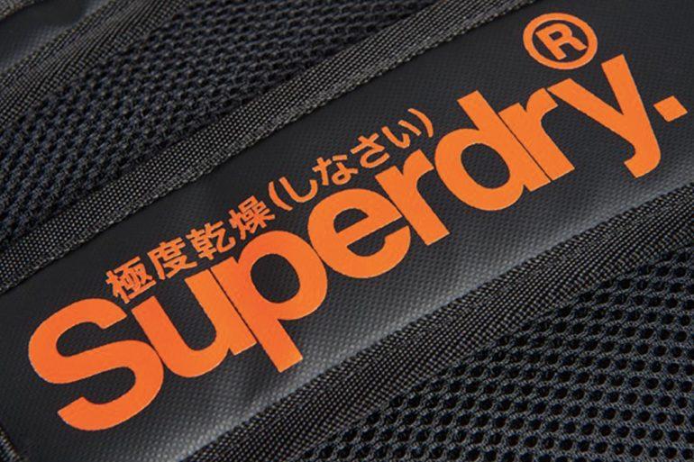 valores superdry