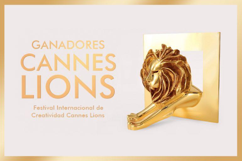 premios Cannes Lions