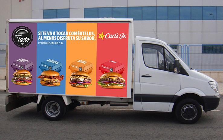 hamburguesas politicas