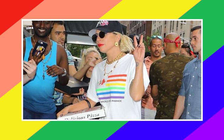 Telepizza contra la LGTBIfobia