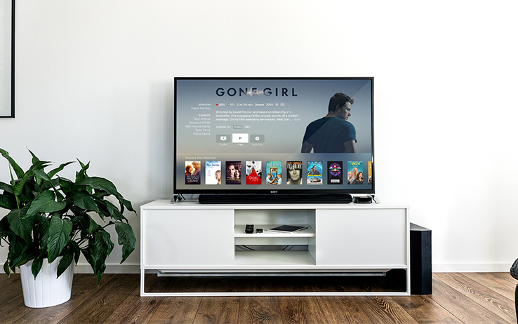 Netflix en crisis
