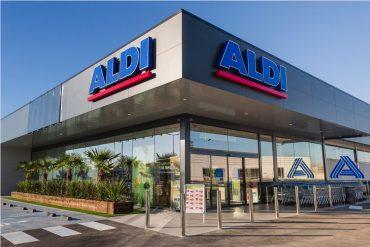 campaña de Aldi