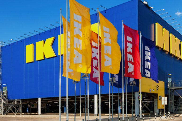 lapices de Ikea