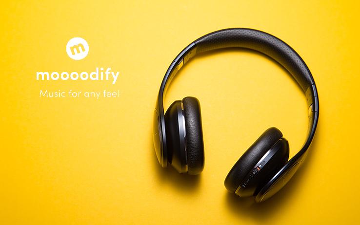 moooodify spotify