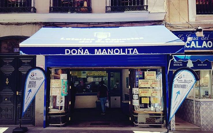 popular administracion madrileña