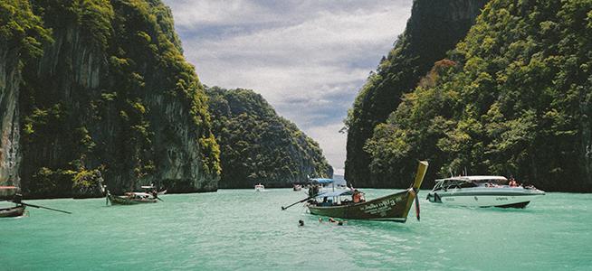 Ofertas de voyage prive Tailandia