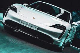 Porsche y Star Wars