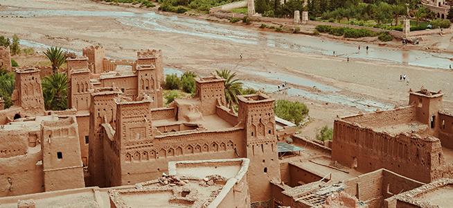 Voyage Prive Marruecos