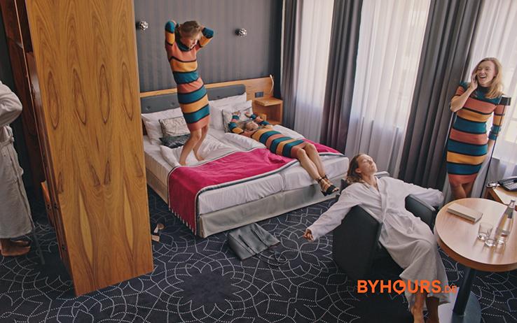 hotel por horas