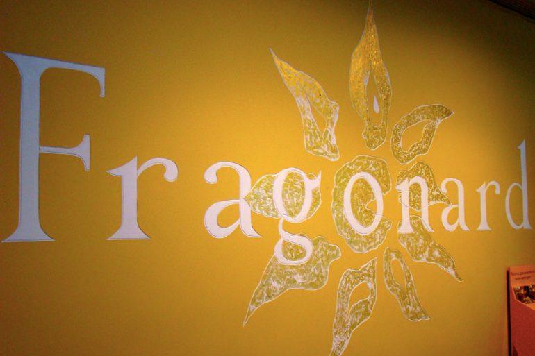 perfumes fragonard
