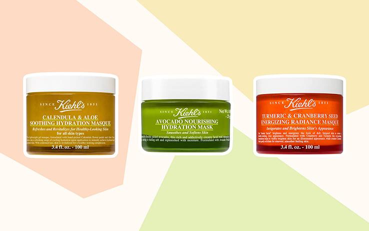 cosmeticos naturales kiehls