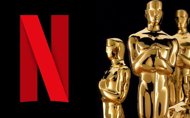 premios Oscar Netflix