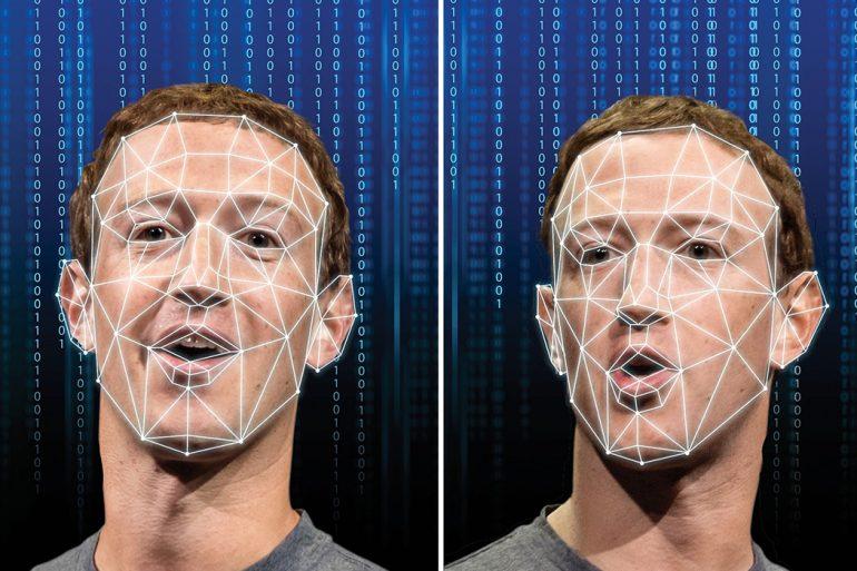 aplicacion deepfakes