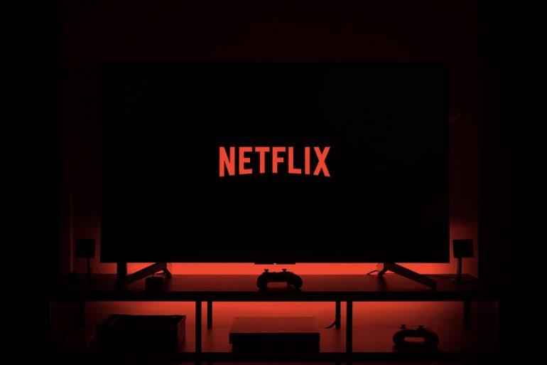 películas de Netflix nominadas a los Óscar