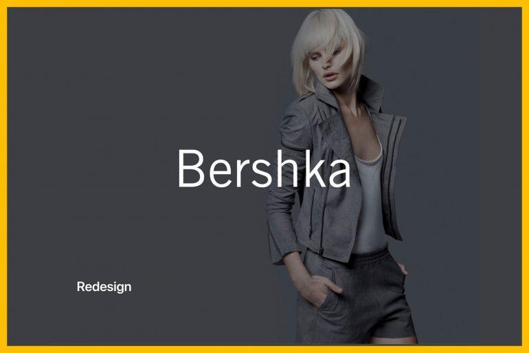 cupón descuento bershka