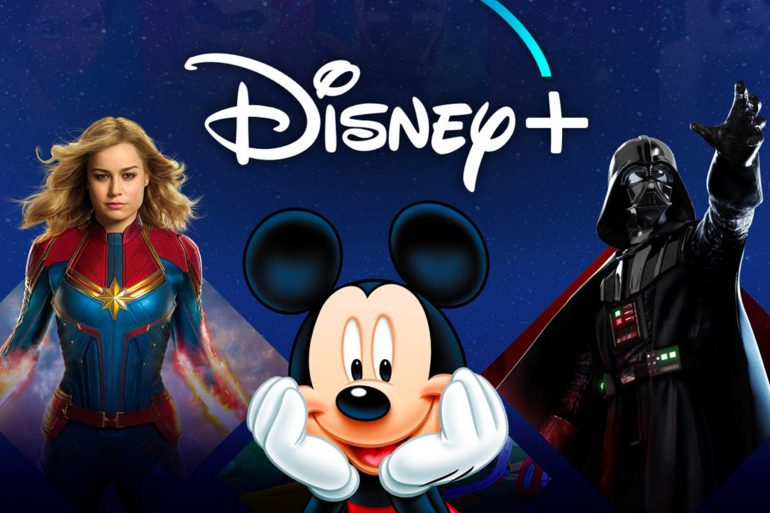 oferta Disney plus
