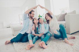 seguro de hogar personalizado
