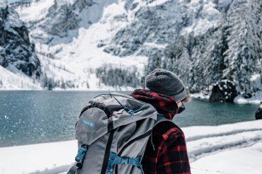 material de deporte para la montaña