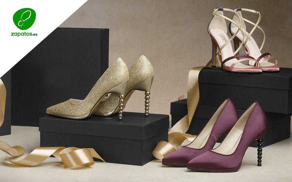 oferta en zapatos