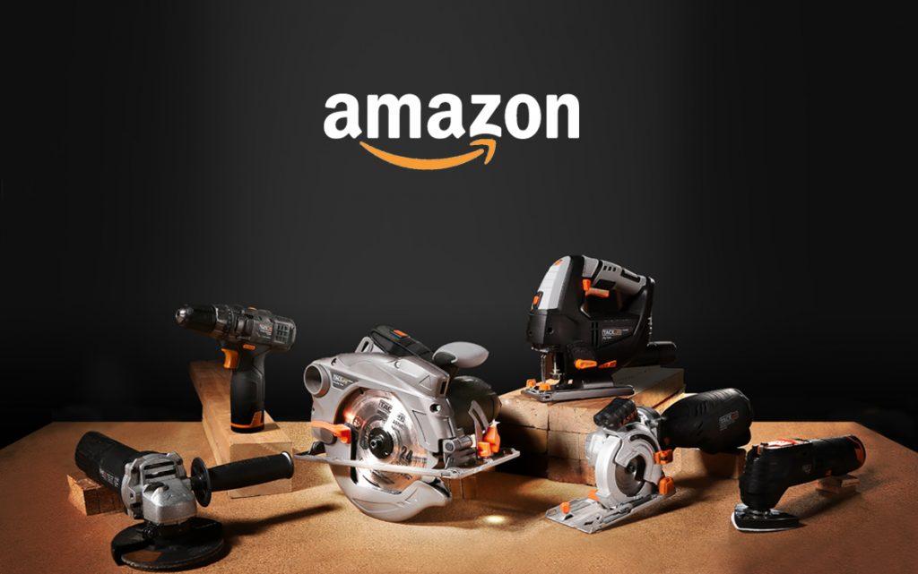 Regala un estuches de herramientas de Amazon