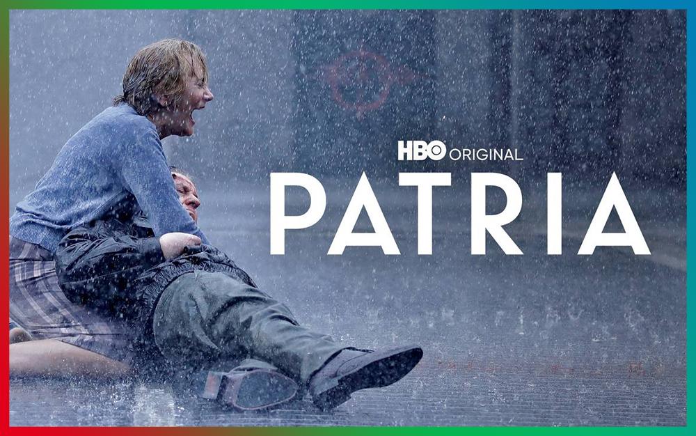 Ver Patria en HBO
