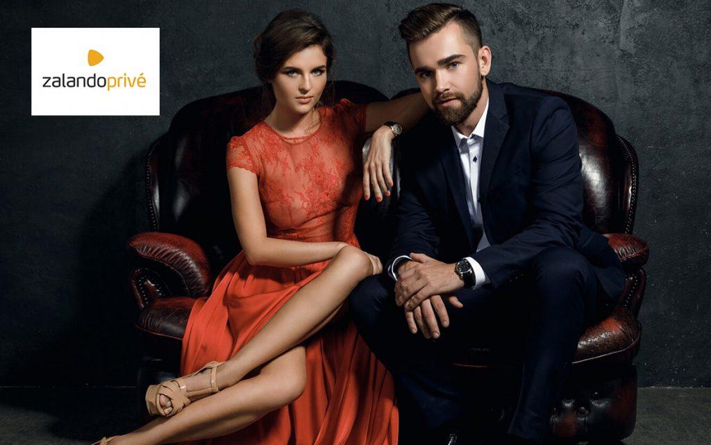 Regala moda con Zalando