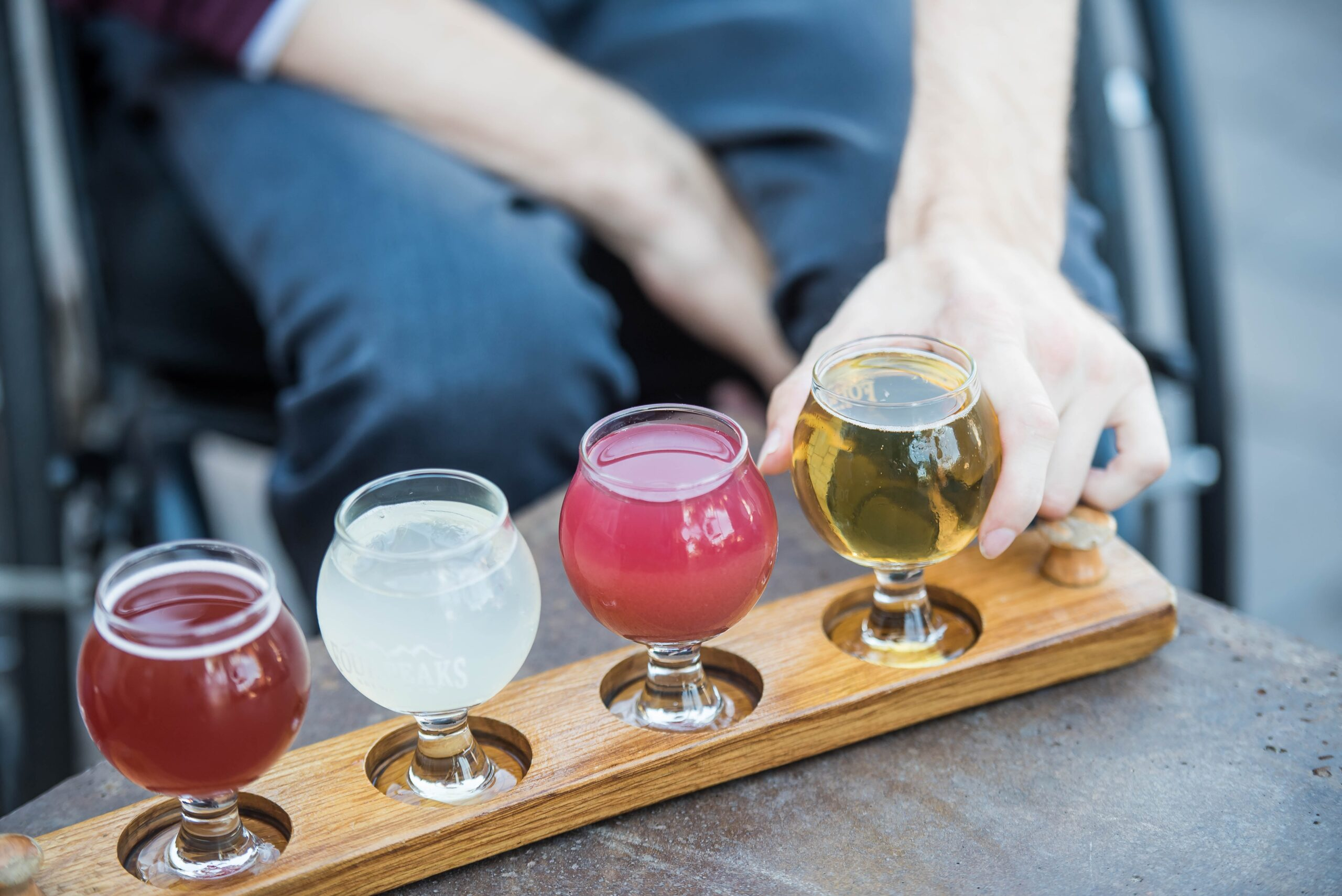 Cerveza Tienda Solana