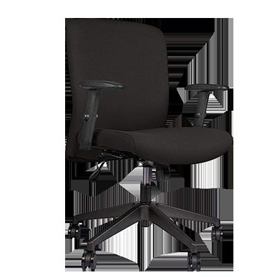Smart chair