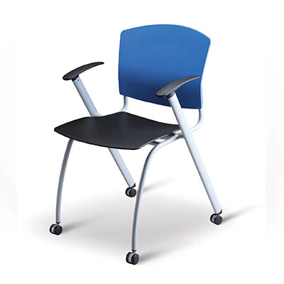 Pause Visitor Chair