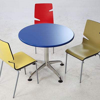 Munch Chairs