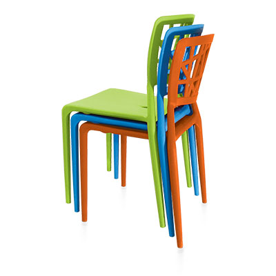 Toffee Chairs
