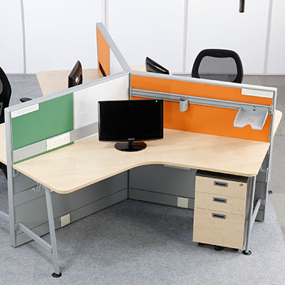 office furniture with vibrant+