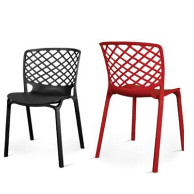 Waffle Chairs