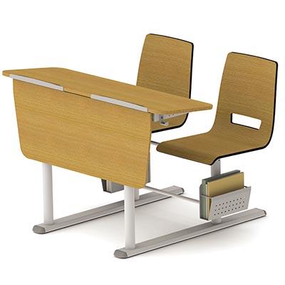 Xplorer seating system